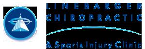 Linebarger Chiropractic Logo