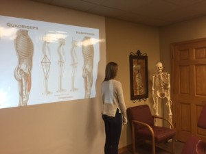 Posture Correction and Enhancement Services