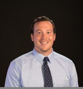 Brett Kuca Linebarger Chiropractic Intern