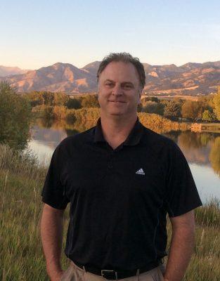 Dr Clete Linebarger Bozeman Chiropractor